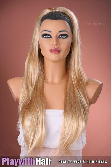 h24b/613 Honey Blonde Platinum