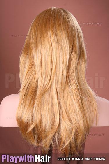 2500h Gold Blonde Mix
