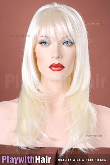 613a White Platinum Blonde
