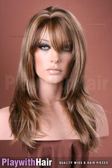 h10/24b Brown Blond HiLite