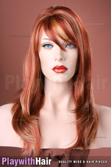 h130/260 2Tone WOW Red