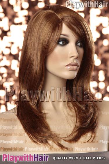 h27/30 Auburn Blonde Mix