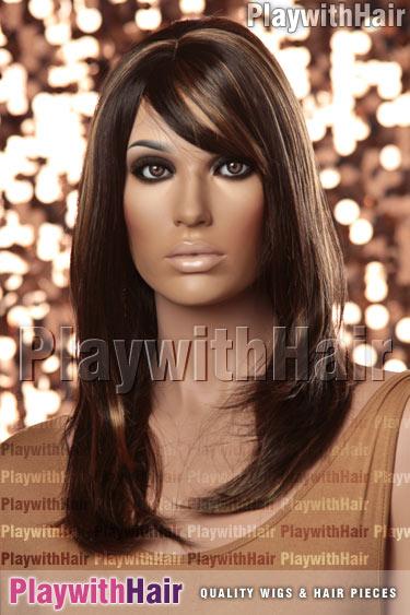 h4/27 Brown Blonde Mix