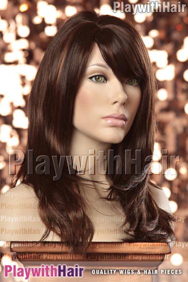 h6/30 Brown Auburn Mix