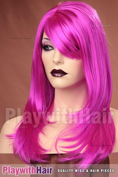 hpurple Vivid Hot Purple