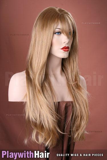 12/24btl Brown Blonde Tip