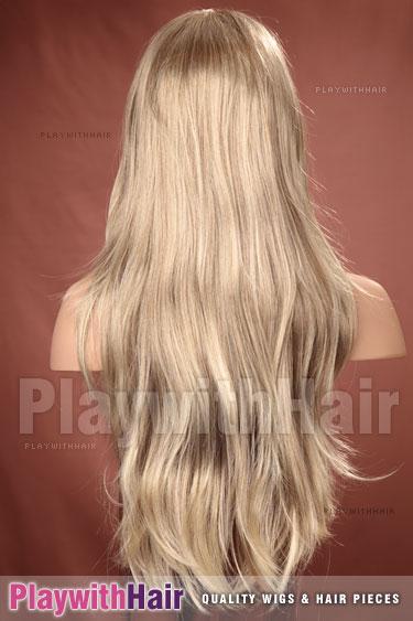 12/613tl Golden Brown Blonde Tip