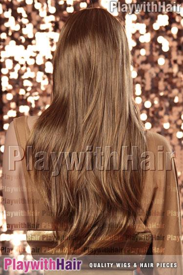 4/27tl Brown Blonde Tip