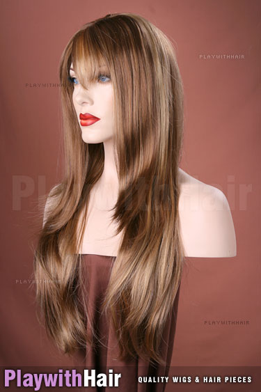 h12/24b Golden Brown Blonde