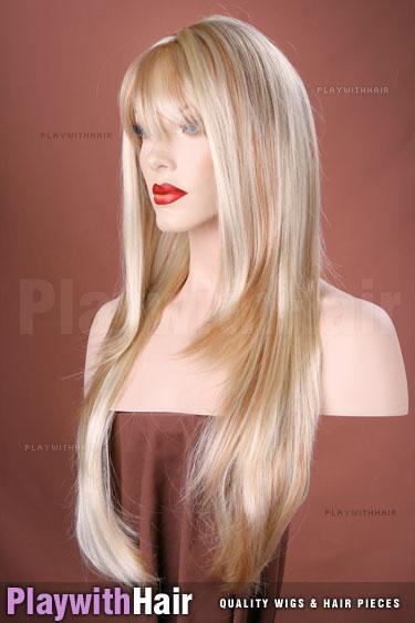 h613/27 Platinum Blonde Lowlight