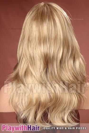 h16/613 Sandy Blonde HiLite