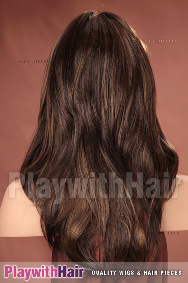 h4/12 Frosted Brown Mix