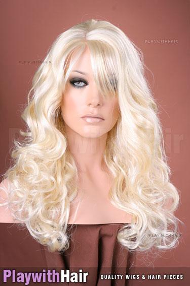 h613/613a Vanilla Platinum Blonde