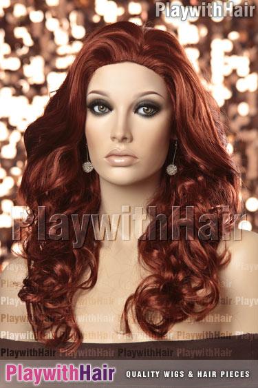 130 Copper Red
