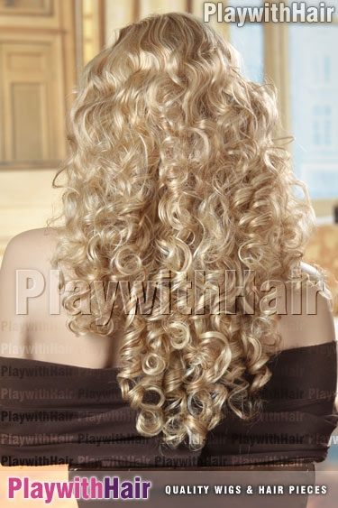 hl613/27 Platinum Blonde Lowlight