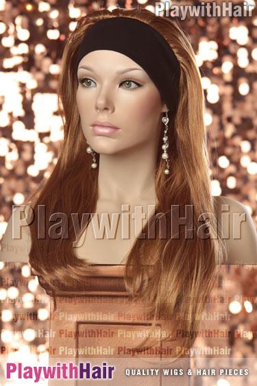 27 Strwbry Blonde