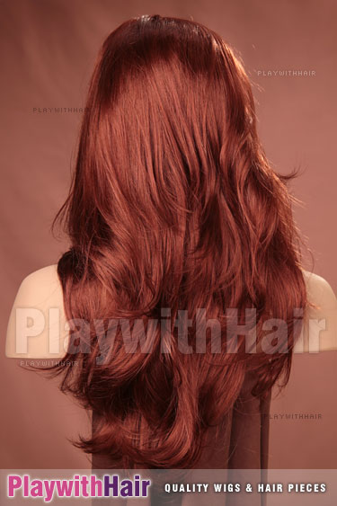 130 Copper Red