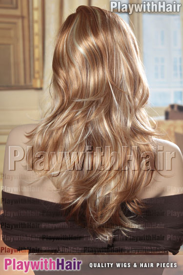 hl27/613 2Tone Blonde