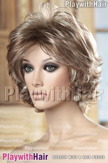 h12/613 Golden Brown Blonde