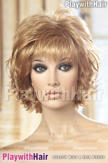 h19/lg26 Golden Blonde Mix