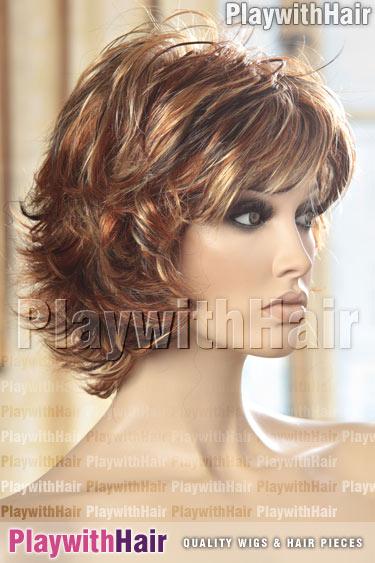 rs32 Red Blonde Auburn