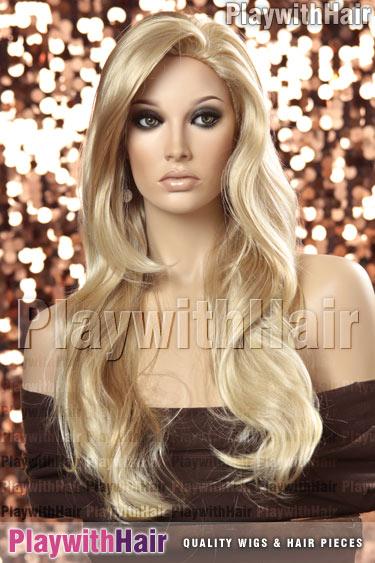 16/613tl Sandy Blonde Tips