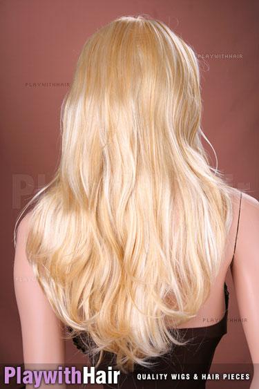 hlg26/613a Rich Blonde Mix