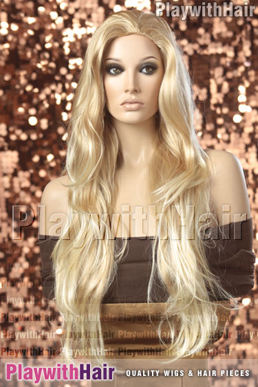 24b/613tl Golden Blonde Light Tips