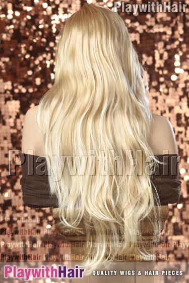 24b/613tl Golden Blonde Light Tips