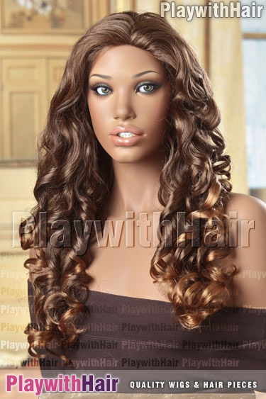 New Look Naomi Synthetic Wig Sale Items