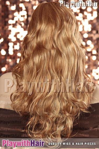 h24/27 Rich Golden Blondes