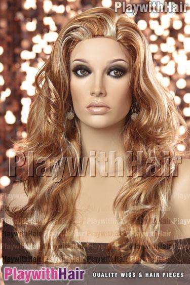 h27/613 Rich Blonde Mix