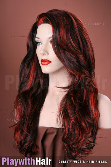 h4/hred Brown Henna Red Mix
