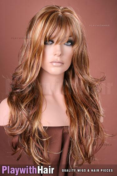 rs29 Caramel Blonde