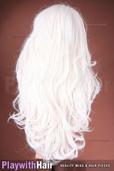 white Pure White