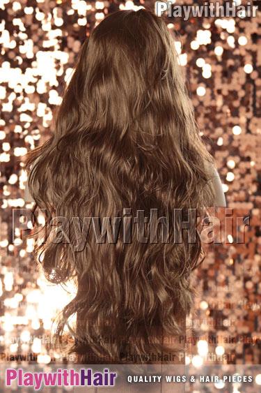 12 Golden Brown