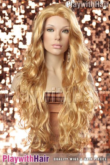 lg26 Light Golden Blonde