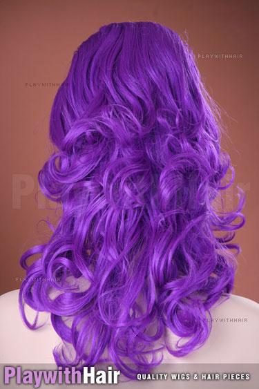 ddpurple Deep Dark Purple