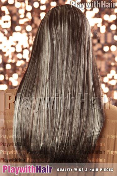 h6/613 Brown Blonde Mix