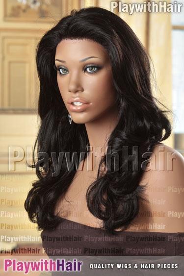 1bh Soft Black Brown