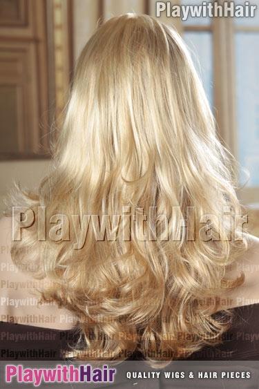 2600h Creamy Gold Blonde