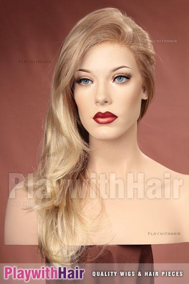 88h Natural Blonde Tips
