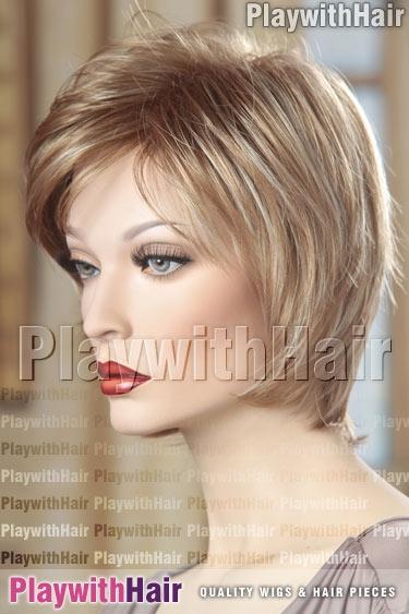 14/24h 2Tone Natural Blonde