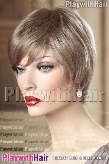 18/22h Brown Blonde Frost