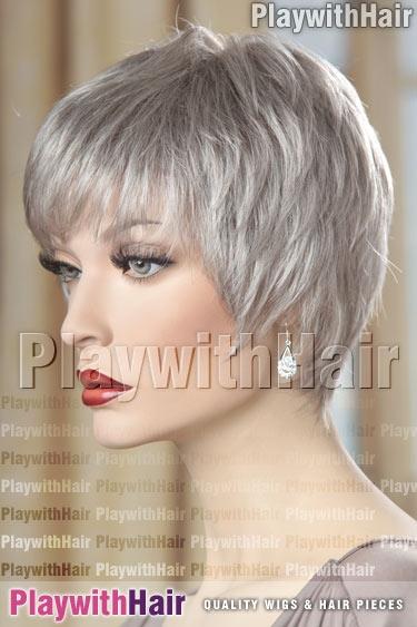 56 Silver Gray Grey