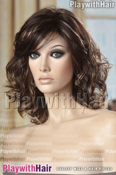 626h Brown Gold Blonde Mix