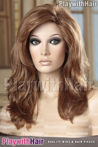27ah Rich Blonde Mix