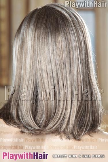 37 Natural Gray Mix
