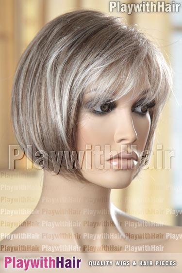 37 Natural Gray Mix