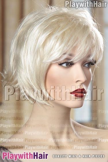 614h Platinum Mix